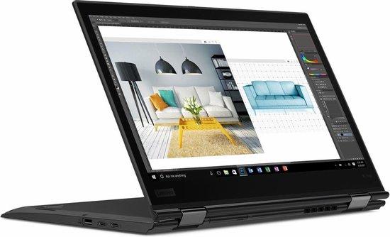 Lenovo ThinkPad X1 Yoga 20LD002HMH - 2-in-1 Laptop - 14 Inch