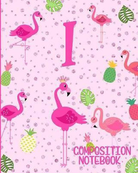 Composition Notebook I