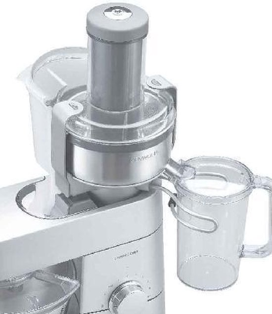 Kenwood Sapcentrifuge AT641 - Los accessoire voor Kenwood Chef & Major
