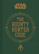 Boek cover Bounty Hunter Code van Daniel Wallace (Hardcover)