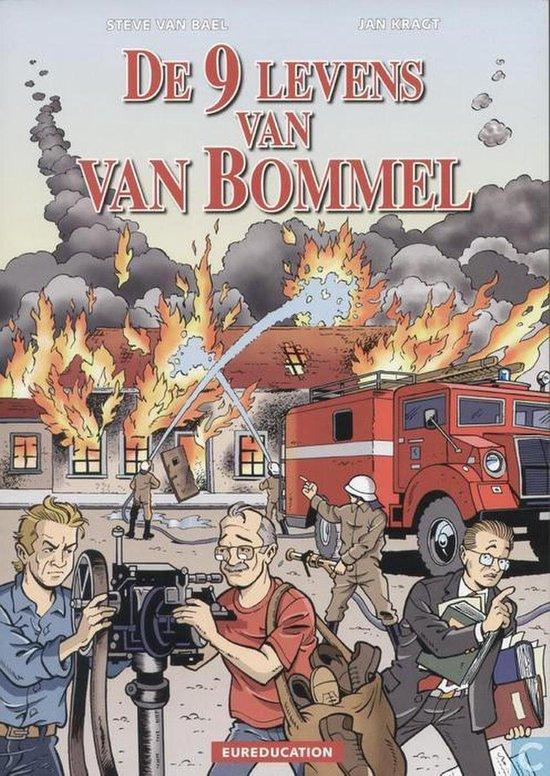 De 9 levens van Van Bommel - Steve van Bael pdf epub