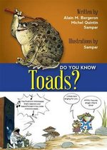Do You Know Toads?