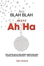 Less Blah Blah More Ah Ha
