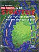 INLEIDING IN DE STRATEGIE