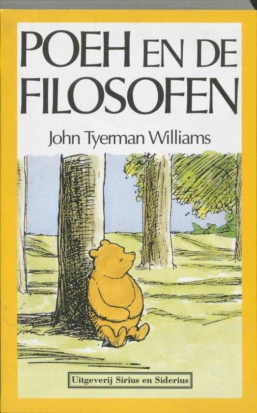 Poeh en de filosofen - J. Tyerman Williams |