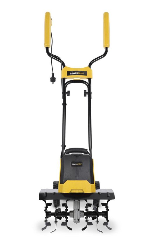 Powerplus POWXG7201 Tuinfrees - 1200W - 40 cm werkbreedte
