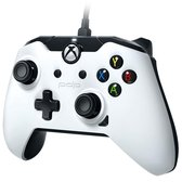 PDP controller - Official Licensed - Xbox Series X/S/Xbox One/Windows 10 - Wit