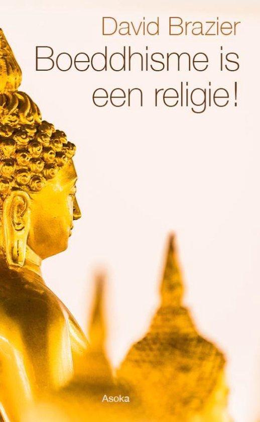 Boeddhisme is een religie - David Brazier   Fthsonline.com