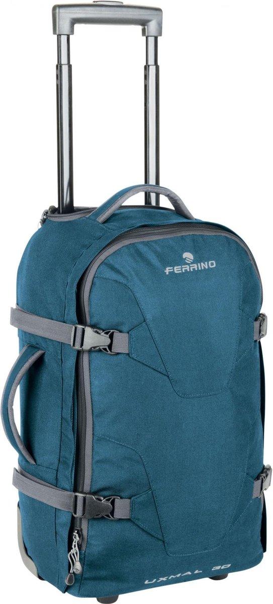 Ferrino Trolley Uxmal Unixes 30 Liter Blauw - Ferrino