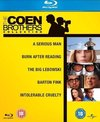 Movie - Coen Brothers Collection