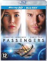 Passengers (3D Blu-ray)
