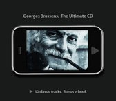 Brassens, G: Ultimate CD