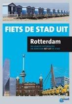 Fiets de stad uit Rotterdam