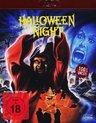 Halloween Night (Blu-ray)