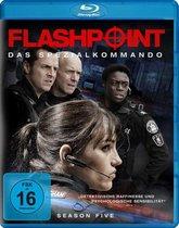 Flashpoint - Das Spezialkommando, Staffel 5/2 Blu-ray