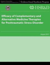 Efficacy of Complementary and Alternative Medicine Therapies for Posttraumatic Stress Disorder