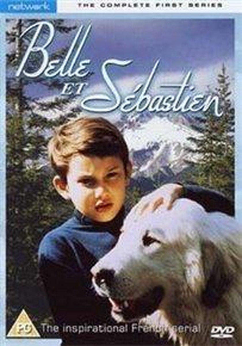 Belle Et Sebastian - Complete Series 1 (Import) - Tv Series