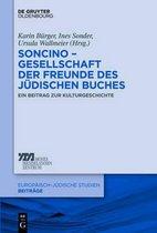 Soncino - Gesellschaft der Freunde des judischen Buches