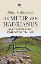 Tastbaar verleden - De Muur van Hadrianus