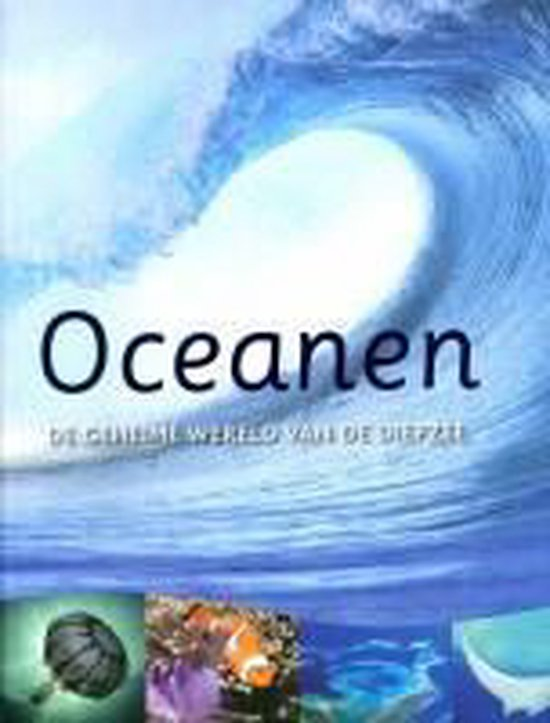 Oceanen - Bryan Richard |