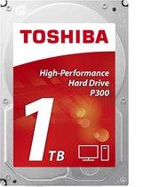 Toshiba p300 - Interne harde schijf - 1 TB