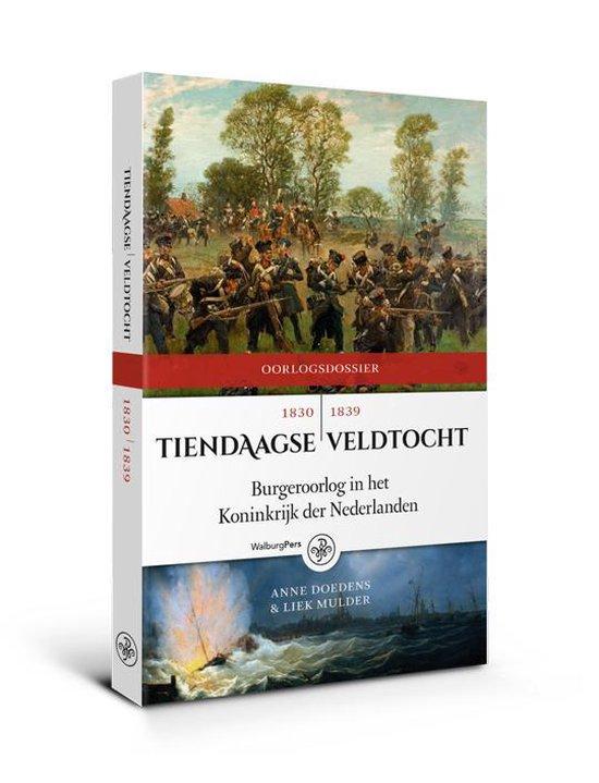 Tiendaagse veldtocht - Anne Doedens | Fthsonline.com