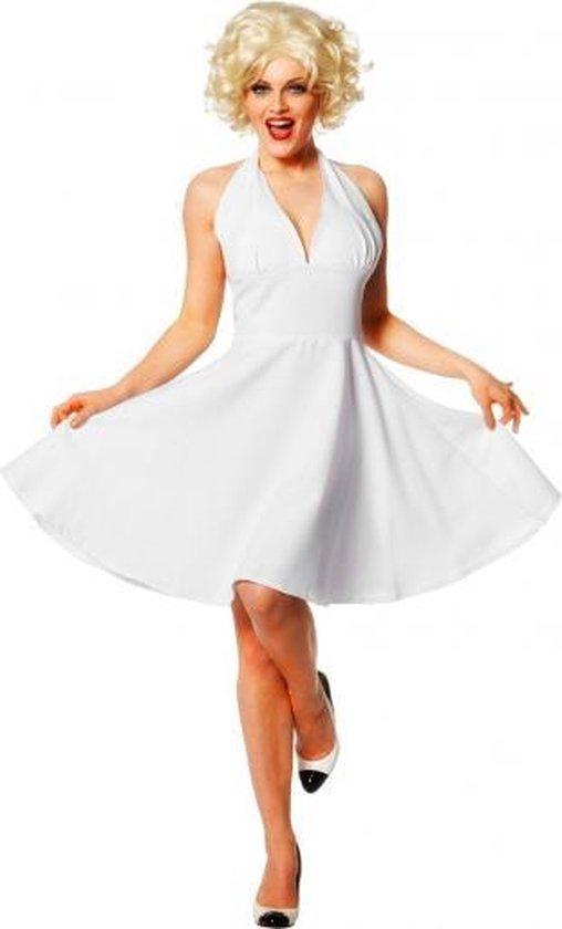 Marilyn Monroe dames jurk 42 (xl)