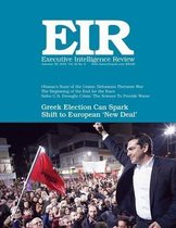 Executive Intelligence Review; Volume 42, Issue 5