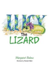 Lucy the Lizard