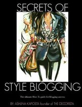 Secrets of Style Blogging