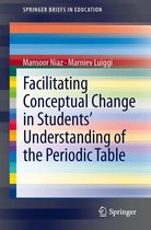 Facilitating Conceptual Change in Students' Understanding of the Periodic Table
