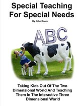 Special Teaching For Special Needs