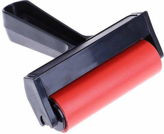 Diamond Painting Roller - Kunststof - Opspringende steentjes - SEOS Shop ®
