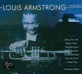 Louis Armstrong [Documents Box Set]