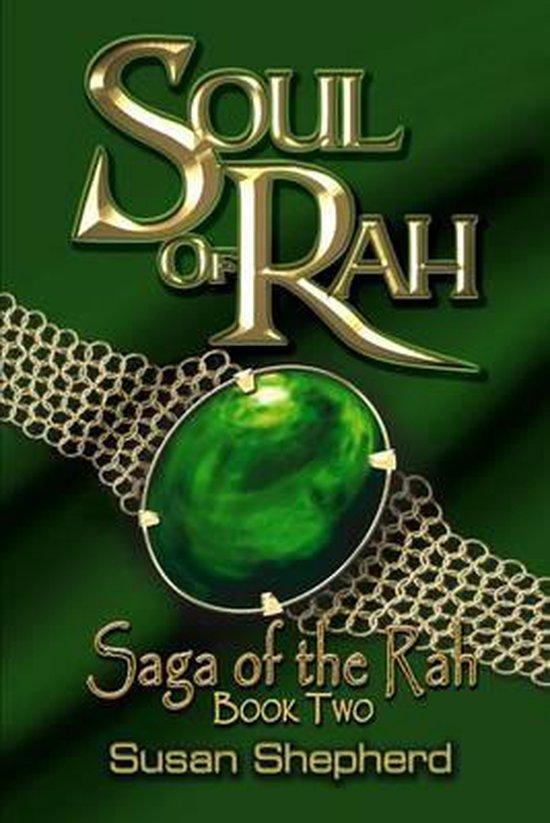 Soul of Rah (Saga of the Rah Book 2)