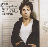 Springsteen Bruce - Darkness On The Edge Of Town (