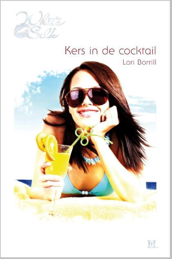 Kers in de cocktail - Lori Borrill |