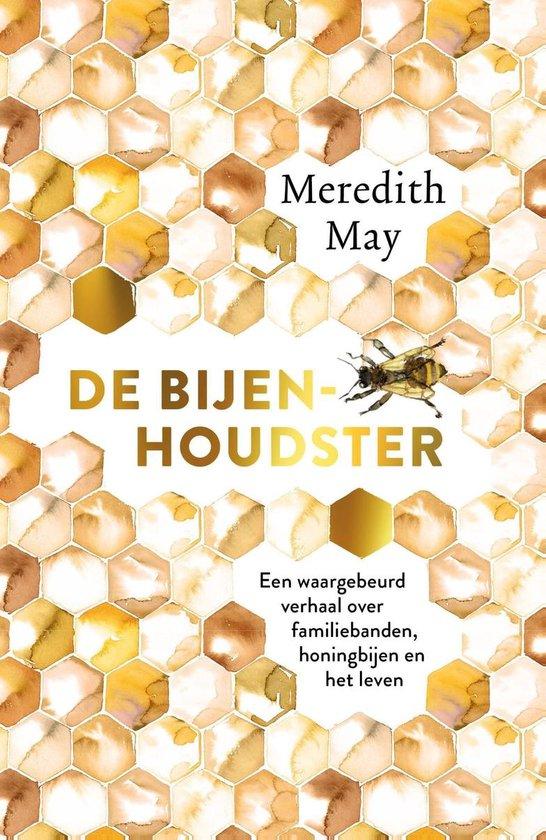 De bijenhoudster - Meredith May  