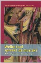 Welke taal spreekt de muziek
