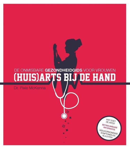 (Huis)arts bij de hand - Pixie Mckenna |