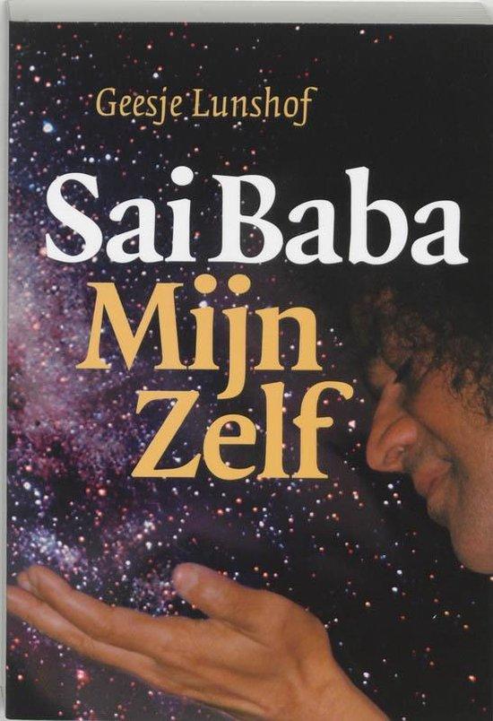 Sai Baba mijn zelf - G. Lunshof | Fthsonline.com