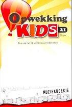 Muziekboek opwekking kids 21: 288-299