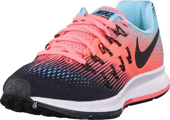 bol.com | Nike Air Zoom Pegasus 33 Hardloopschoenen - Maat ...