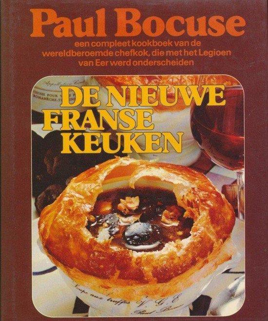 De nieuwe Franse keuken - P. Bocuse  