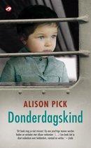 Donderdagskind - Alison Pick
