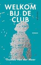 Boekomslag van 'Welkom bij de club'