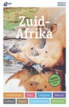 ANWB wereldreisgids - Zuid Afrika