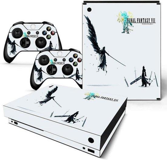 Final Fantasy – Xbox One X skin