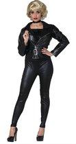 Grease Kostuum | Rockers Jack Sandy Vrouw | Maat 42-44 | Carnaval kostuum | Verkleedkleding