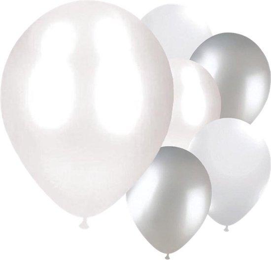 Ballonnen - Decoratie Kit Metallic Mix - 30 stuks